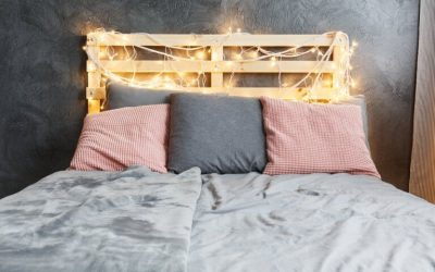 There's nothing magical about making your bed