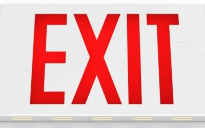 The truth about exits